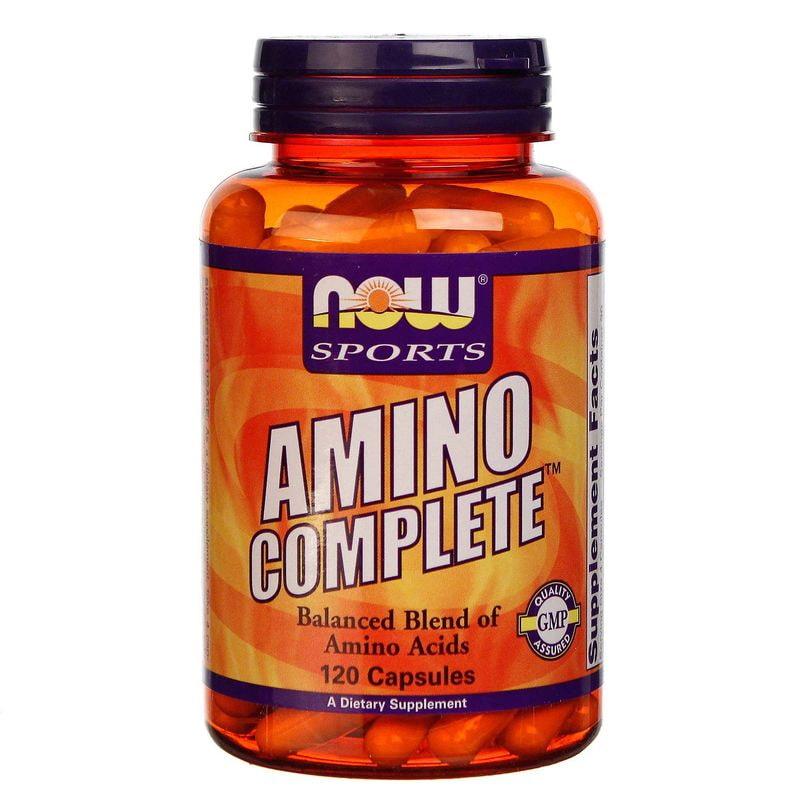 Sản phẩm axit amin hoàn chỉnh cho người tập gym được người tiêu dùng tin tưởng và lựa chọn