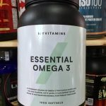 essential omega-3-7