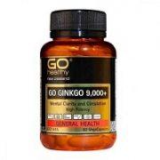 Go Ginkgo 9000