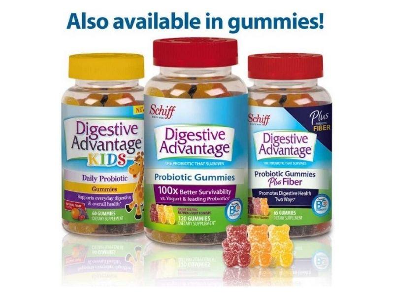 Sản phẩm cung cấp các lợi khuẩn giúp hỗ trợ hoạt động tiêu hóa của đường ruột ở trẻ em và người lớn