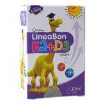 lineabon-k2-d3-3