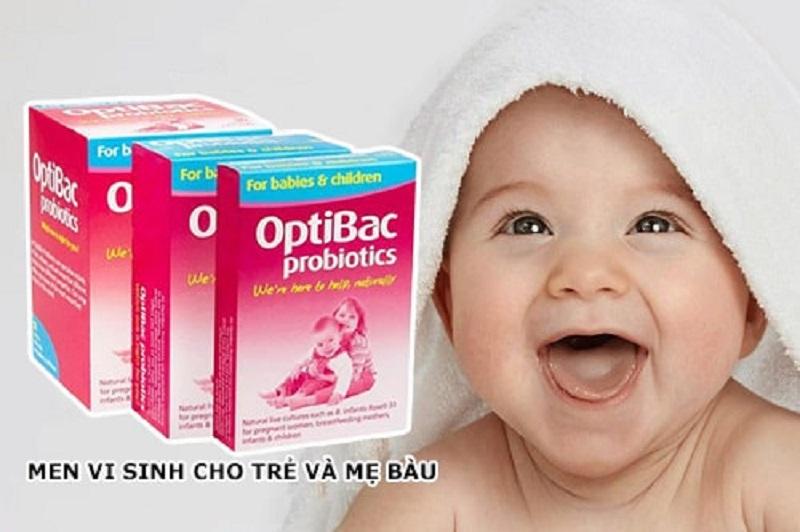 Sản phẩm rất phù hợp để bổ sung dinh dưỡng cho trẻ sơ sinh dưới 6 tháng tuổi, đặc biệt là các bé được sinh mổ