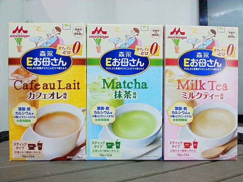 Sữa bà bầu Nhật Bản Morinaga là loại sữa giúp các mẹ bổ sung dưỡng chất cơ thể và thai nhi