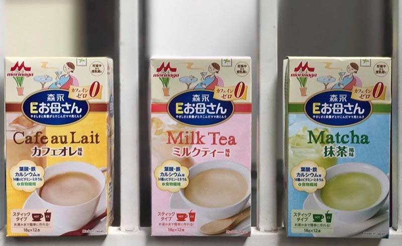 Sữa bầu Morinaga đạt chuẩn chất lượng Nhật Bản, quốc gia luôn đề cao chất lượng sản phẩm cũng như lợi ích của người dùng lên đầu