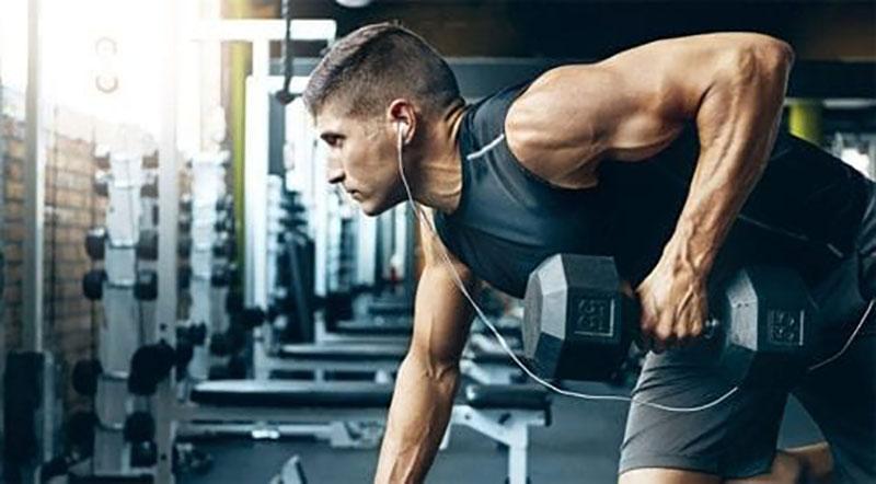 Sản phẩm giúp tăng cường sức mạnh, không lo bị mất sức khi vận động nhiều