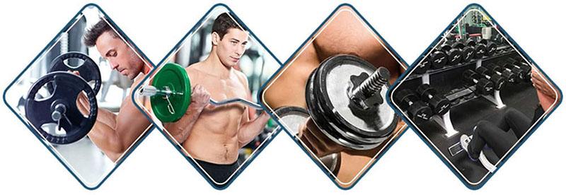 Các vận động viên, gymer cần bổ sung năng lượng trước khi luyện tập nên sử dụng sản phẩm