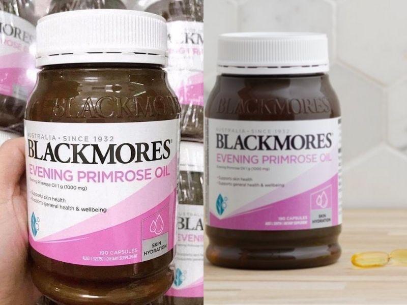 blackmores hoa anh thảo có nhiều ưu điểm nổi bật