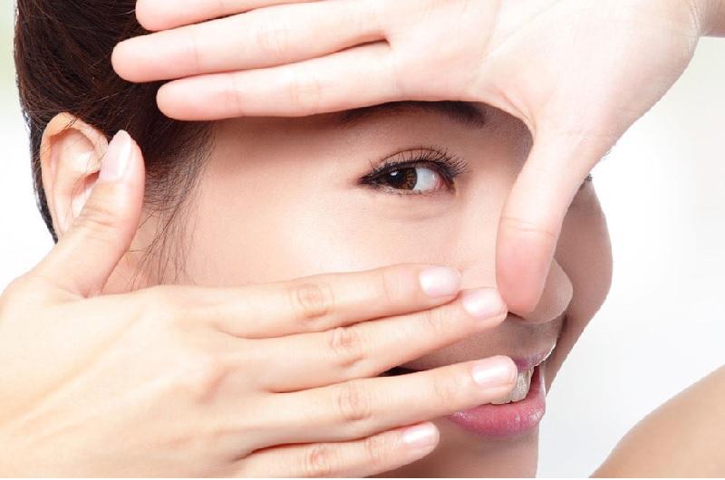 Cung cấp dưỡng chất bảo vệ mắt tối ưu dưới tác động của tuổi tác, môi trường và ánh sáng mặt trời