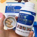 vien-uong-bo-xuong-khop-glucosamine-8