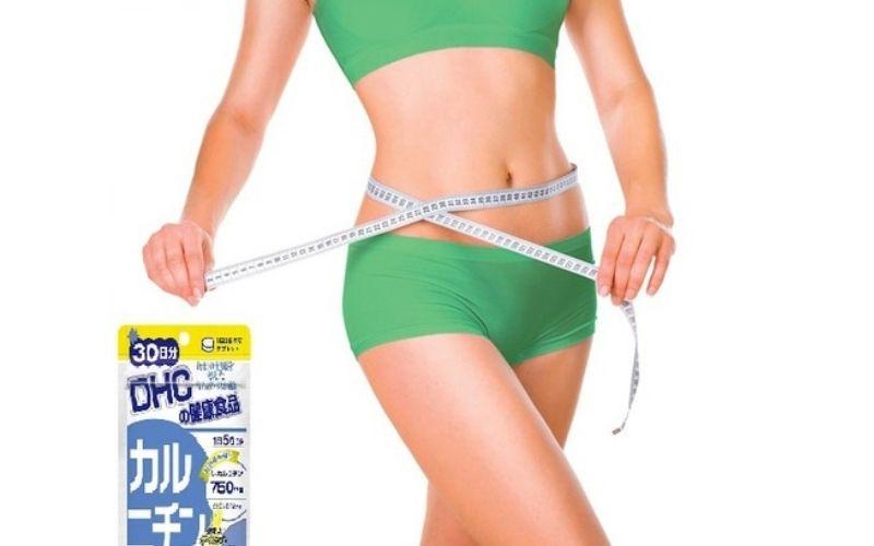 Viên uống giảm cân có tác dụng mang đến cho cơ thể bạn một ngoại hình thon gọn