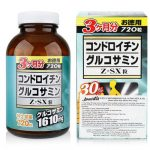 vien-uong-jpanwell-glucosamine-chondroitin-z-sx-4