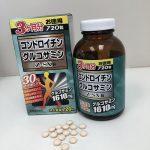 vien-uong-jpanwell-glucosamine-chondroitin-z-sx-5
