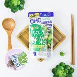 vien-uong-rau-cu-DHC-Perfect-Vegetable-12