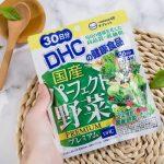 vien-uong-rau-cu-DHC-Perfect-Vegetable-13