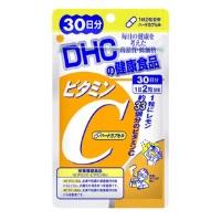Viên uống Vitamin C DHC dưỡng trắng da tốt nhất