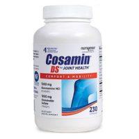 Viên uống hỗ trợ xương khớp Cosamin DS For Joint Health Mỹ