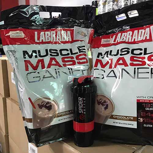 Muscle-Mass-Gainer-tac-dung-phu-san-pham