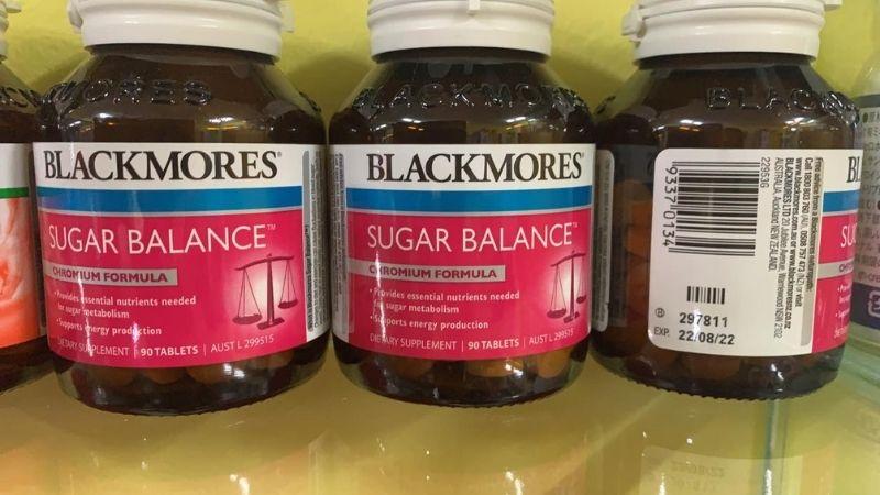 Sản phẩm rất thích hợp cho người muốn phòng ngừa biến chứng tiểu đường