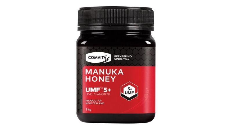 Mật ong Comvita Manuka Honey là sản phẩm mật ong hàng đầu của New Zealand