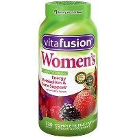 Kẹo Vitafusion