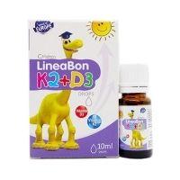 LineaBon K2 D3