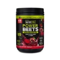 Nature Fuel Power Beets Circulation Superfood 60 Servings 330g