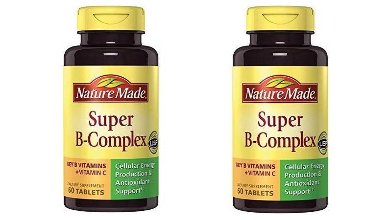 Vitamin B phù hợp cho nhiều đối tượng