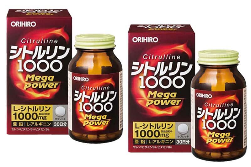 Sản phẩm bổ sung cho cơ thể những dưỡng chất có lợi,