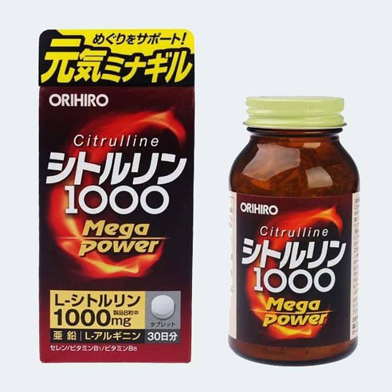 Viên uống bổ sung năng lượng không thể thay thế thuốc chữa bệnh
