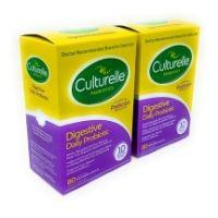 Probiotic Prebiotics 60 viên từ Culturelle Digestive Daily