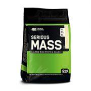 Sữa tăng cơ Mass Serious