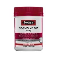 Swisse High Strength CO-Enzyme