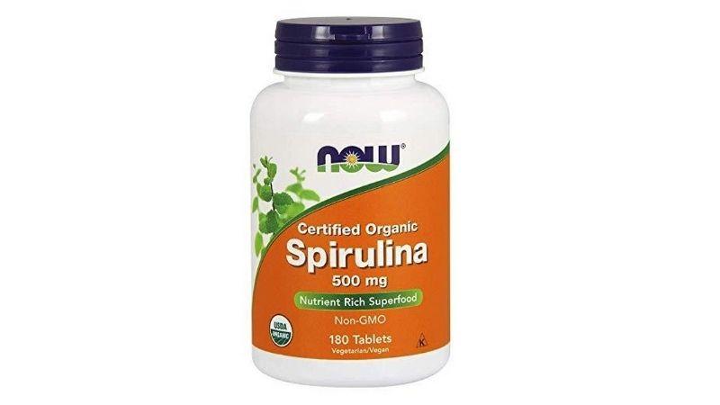Hiện nay, tảo Spirulina hữu cơ đang là sản phẩm được rất nhiều người dùng tìm kiếm và săn đón