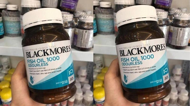 Sản phẩm phù hợp với người cần bổ sung Omega 3 cho cơ thể