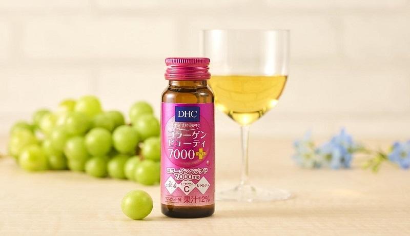 Sử dụng DHC Collagen đúng cách để có hiệu quả tốt nhất
