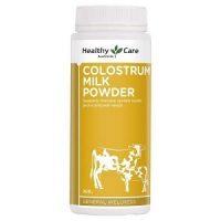 Healthy Care Colostrum Powder 300g ữa non từ Úc