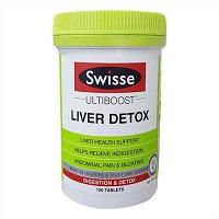 Liver Detox 60 viên