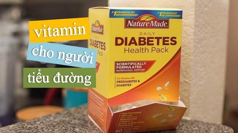 Đây là sản phẩm tối ưu dành cho người tiểu đường