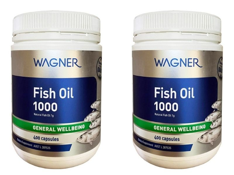 Viên uống dầu cá này được chứng minh an toàn với người sử dụng