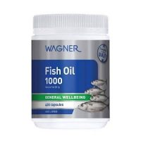 Wagner Fish Oil 1000