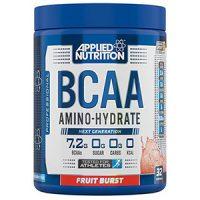 Sữa uống tăng sức bền BCAA Amino Hydrate vận động không mệt mỏi