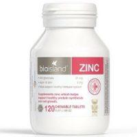 Bio Island Zinc