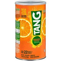 Bột cam Tang Orange Naranja 2,04kg