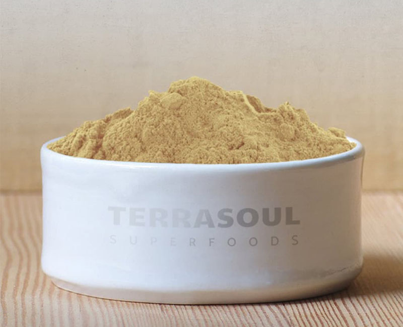 Bột Camu Camu hữu cơ Terrasoul Superfoods 99g được ưa chuộng do có nhiều ưu điểm