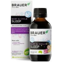 Brauer Sleep