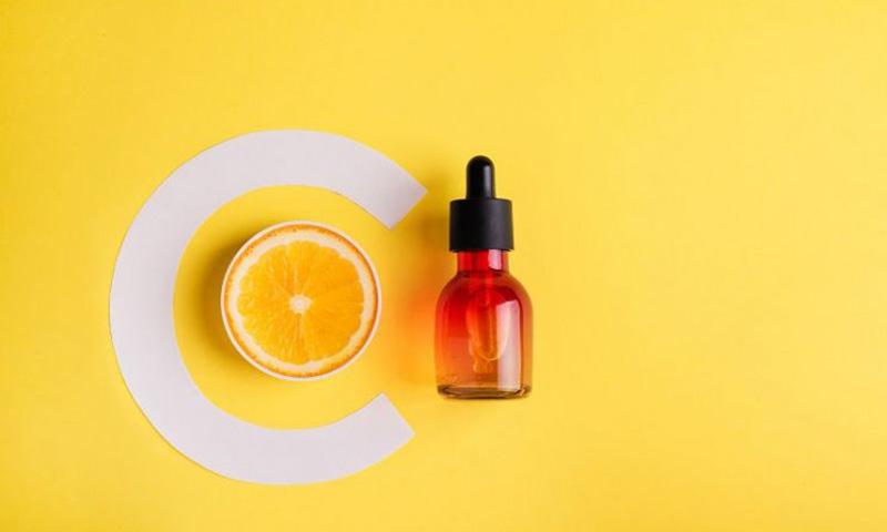 Tác dụng serum Vitamin C mang lại cho da