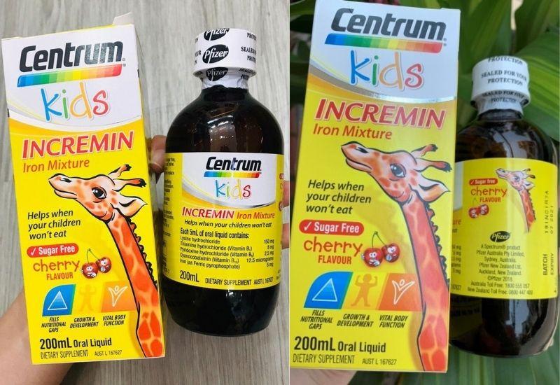 Sử dụng cho đối tượng trẻ nhỏ để bé phát triển, tăng cân tốt