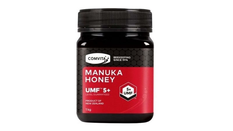 Comvita Manuka Honey UMF5+