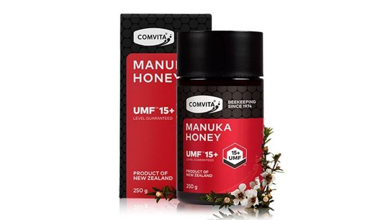 Comvita Manuka Honey UMF 15+