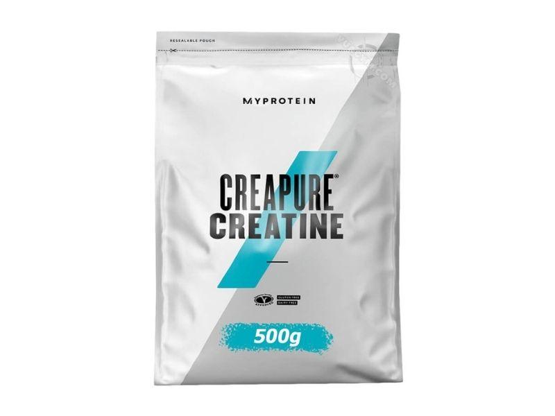 Uống Creatine Monohydrate đúng liều lượng để sản phẩm phát huy công dụng tối đa
